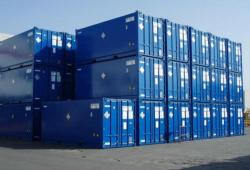 20ft and 40ft Shipping Containers Latest UK Container Stock