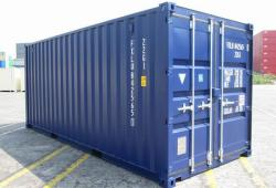 FINLAND - 20' & 40' SHIPPING CONTAINERS FOR SALE SHIPPING CONTAINERS FOR SALE
