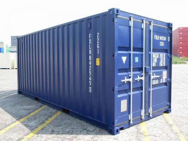 European Shipping Containers We can supply all types of shipping containers