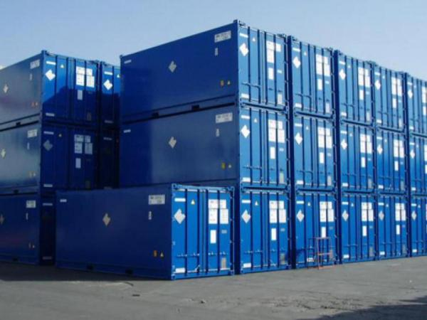20ft and 40ft Shipping Containers