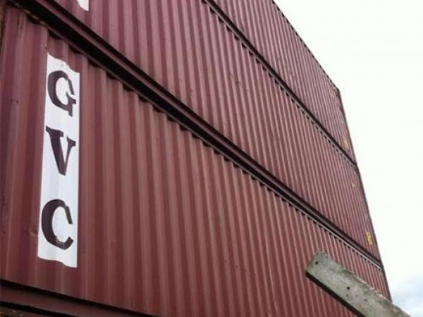 SHIPPING / STORAGE CONTAINERS FOR SALE IN LIVERPOOL Shipping And Storage Containers